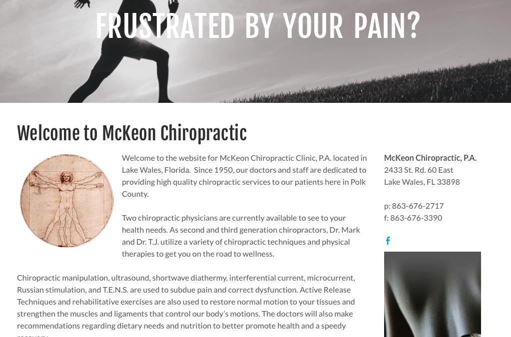 McKeon Chiropractic